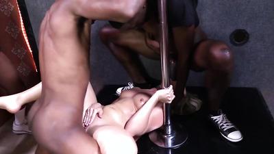 Техника струйного оргазма